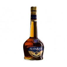Коньяк AL-FARABI 0,5