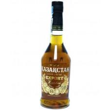 Коньяк Казахстан Export 3 звезды 0,5 л