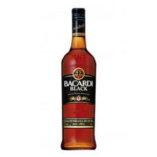 Bacardi Black 0.5