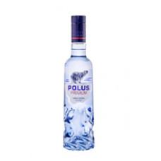 Водка Полюс премиум 0,35л