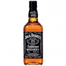 JACK DANIELS 0.375 L