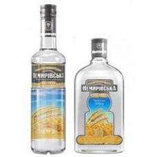 Водка Немирофф пшеничная 0.5