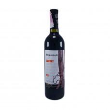 Вино Bolgrad Cabernet красное