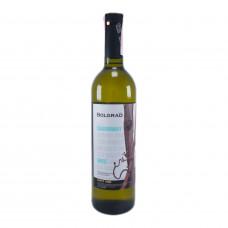 Вино Bolgrad Chardone белое