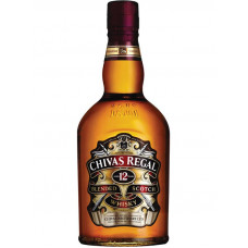 Виски Chivas Regal 0.3