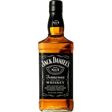 Виски Джэк Дэниэлс 0.7л