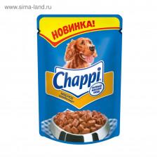 Корм Чаппи 100г
