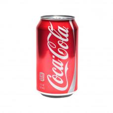 Напиток COCA-COLA 0.33л жб