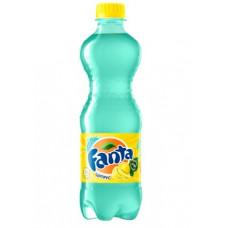 Напиток FANTA цитрус 0.5л