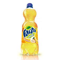 Напиток FANTA дюшес 1.5л