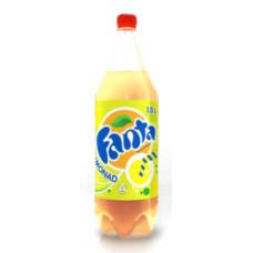 Напиток FANTA лимонад 1.5л