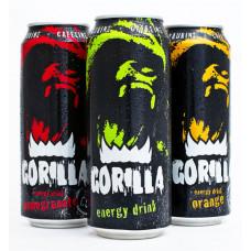 Энергетик Gorilla Kлассическая 0.5