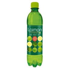 Напиток газированный Laimon Fresh 0.5л
