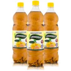 Лимонад павлодарский 1 л
