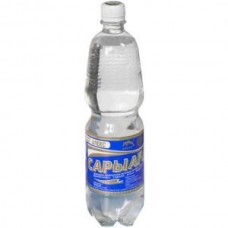 Вода Сарыагаш газированная 1.5л