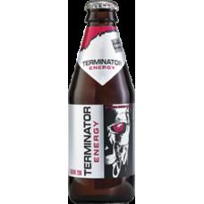 Напиток газированный Terminator 0.25 стекло