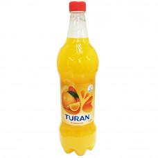 Лимонад негазированный Turan Апельсин 1л