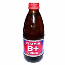 Напиток Vitamin B+ 0.25л
