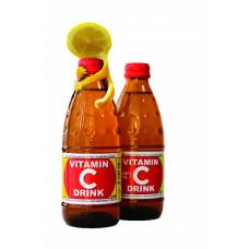 Напиток Vitamin С мёд 0.25л