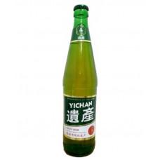 Пиво Yichan 0.5 жб