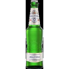 Пиво Балтика-0 0,5 бут.