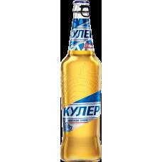 Пиво Балтика Cooler 1,0 бут.