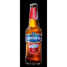 Пиво Bavaria без/а 0.5 бут.
