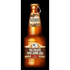 Пиво Белый медведь Особое 0,5 бут.