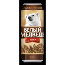 Пиво Белый медведь Особое 0,5 ж/б