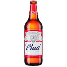 Пиво Бад 0,75 бут
