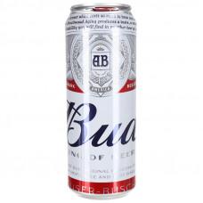 Пиво Бад 0,75 ж/б