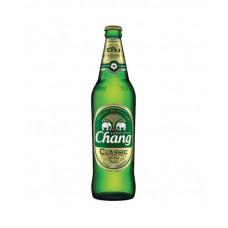 Пиво Chang светлое 0.640 ст/б