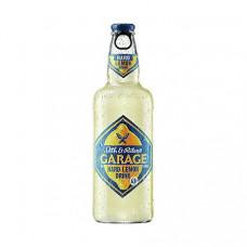 Пиво Garage Hard lemon drink 0,44