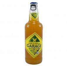 Пиво GarageHard lemon tea drink