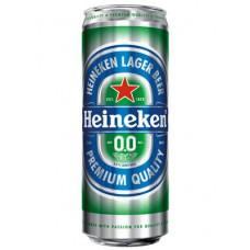 Пиво Heineken 0.45 жб без/a