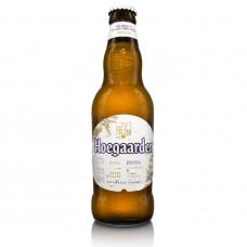 Пиво Хугарден Белое 0,5 бут