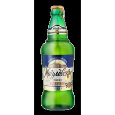 Пиво Жигулевское Разливное 0.5 бут.