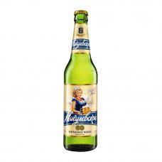 Пиво Жигулевское Фирменное живое 0,5 л бут