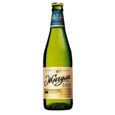 Пиво Жигули Барное 0.5 бут