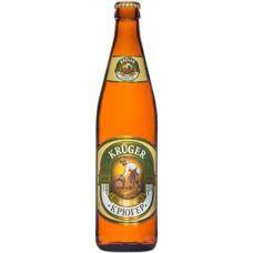 Пиво Крюгер Мягкое 0,5