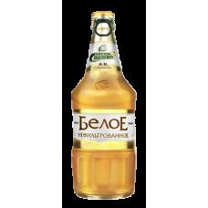 Пиво Кружка свежего 0,5 бут. Белое