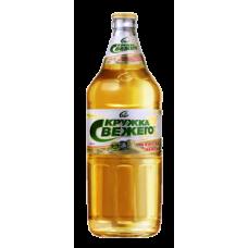 Пиво Кружка Свежего мягкое 1 л