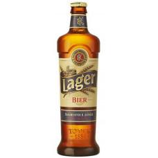 Пиво Крюгер Лагер 0,5
