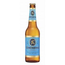 Пиво Левенбраун 0,5 бут