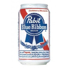 Пиво Pabst Blue Ribbon 0.473
