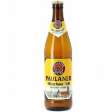 Пиво Paulaner Munchner 0.5