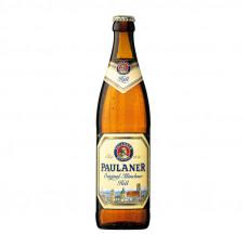 Пиво Paulaner Original 0.33л