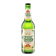 Пиво Slavna pivnice 0,5