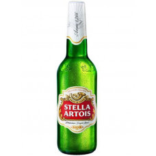 Пиво Стелла Артуа 0,5 бут