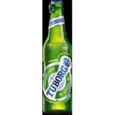 Пиво Tuborg Green 0,5 бут.